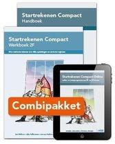 Startrekenen Compact 2F Startpakket