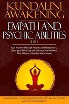 Kundalini Awakening, Empath and Psychic Abilities 2 in 1