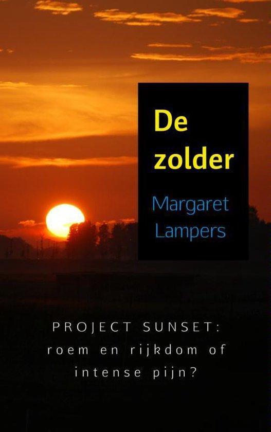 De zolder - Margaret Lampers |