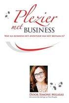 Plezier met business - joy of business dutch