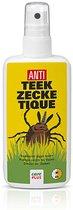 Care Plus Anti Teek Spray 100ML - Anti insect - Tekenspray