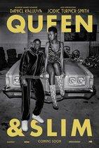 Queen & Slim (blu-ray)