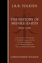 The History of Middle-Earth, Part One, 1
