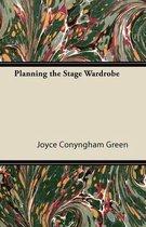Planning the Stage Wardrobe