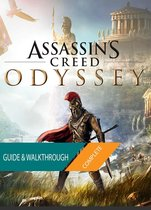 Assassin's Creed Odyssey: The Complete Guide & Walkthrough