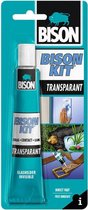 Bison Kit Transparant Contactlijm Tube - 50 ml