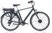 Villette la Joie elektrische fiets - donkergrijs - Framemaat 57 cm