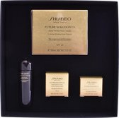 Cosmeticaset voor Dames Future Solution Shiseido (4 pcs)