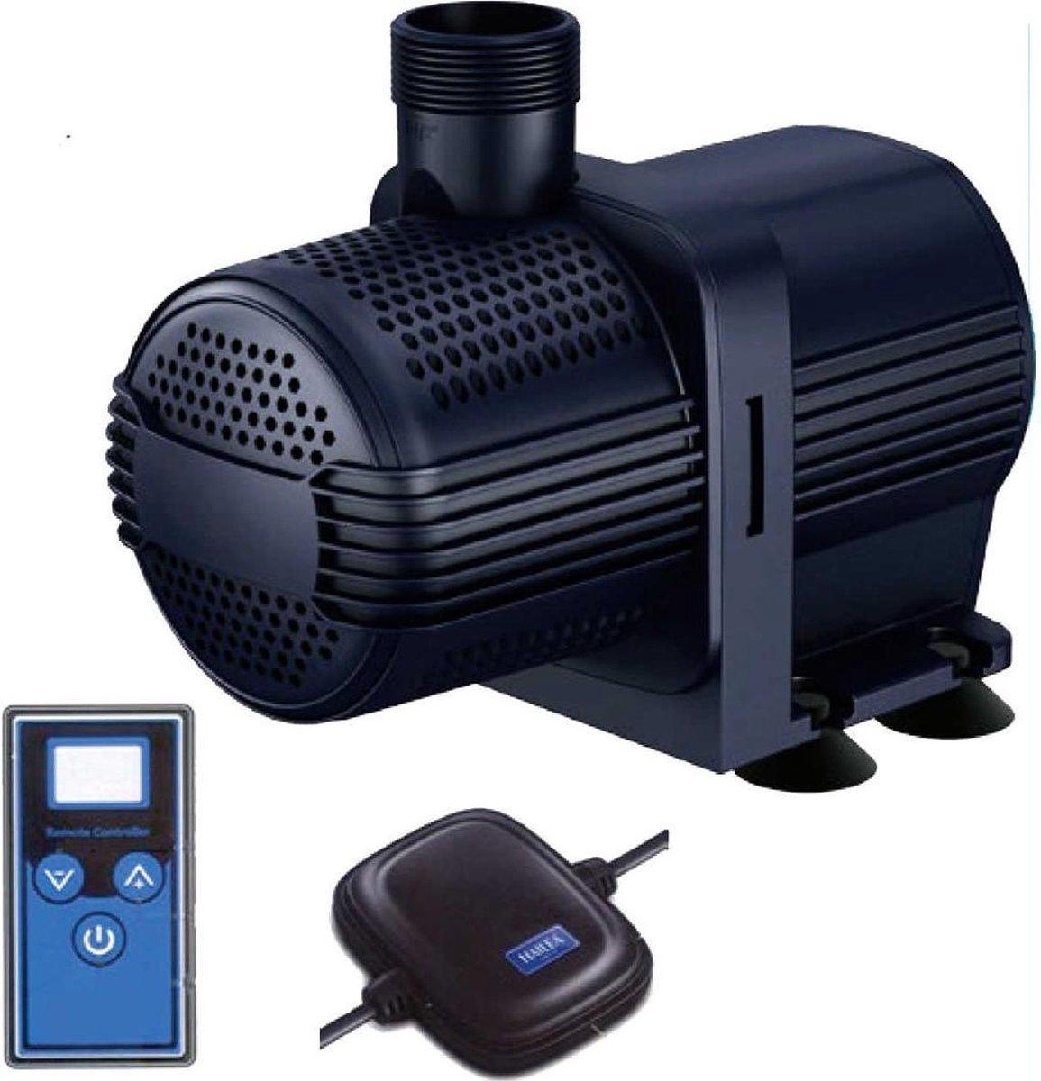 Regelbare Vijver Pomp Blue Bella III - 8000 l/h + afstandsbediening kopen