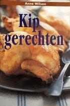 Minikookboekje - Kipgerechten