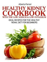 Healthy Kidney Cookbook