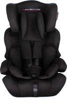 XAdventure Autostoel Premium 9-36 kg - Zwart