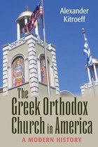 The Greek Orthodox Church in America
