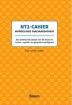 NT2-cahier Mondelinge taalvaardigheid