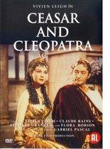 Speelfilm - Ceasar And Cleopatra