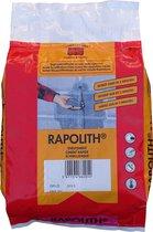 RAPOLITH 5kg P.T.B. Compaktuna - snelcement