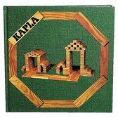 Kapla - Boek nr.3 - Groen - Eenvoudige bouwwerken