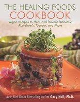 Omslag The Healing Foods Cookbook
