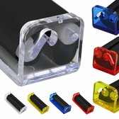 Handroller Shag Apparaat – Sigarettenrolmachine Voor Sigaretten 8 cm – Shag Handroller – Random Kleur