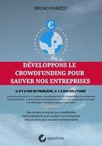 Développons le crowdfunding pour sauver nos entreprises