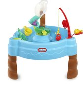Little Tikes Vis en Spetter - Watertafel