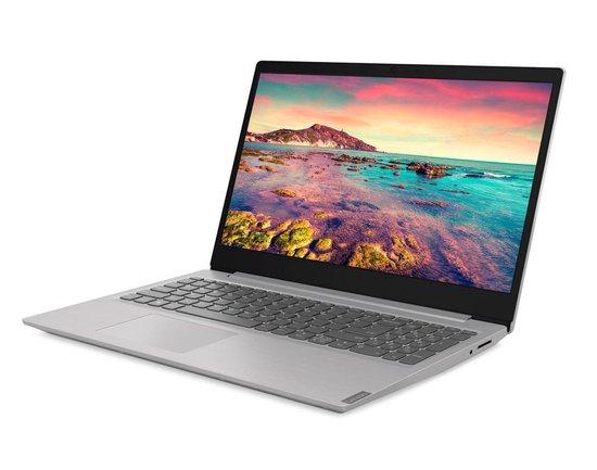 Lenovo Ideapad S145-15IIL 81W8008GMH - Laptop - 15.6 Inch