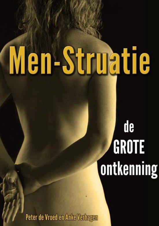Men-Struatie - Peter de Vroed | Fthsonline.com