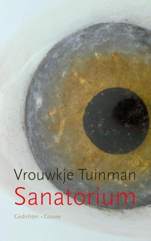 Sanatorium - Vrouwkje Tuinman | Fthsonline.com