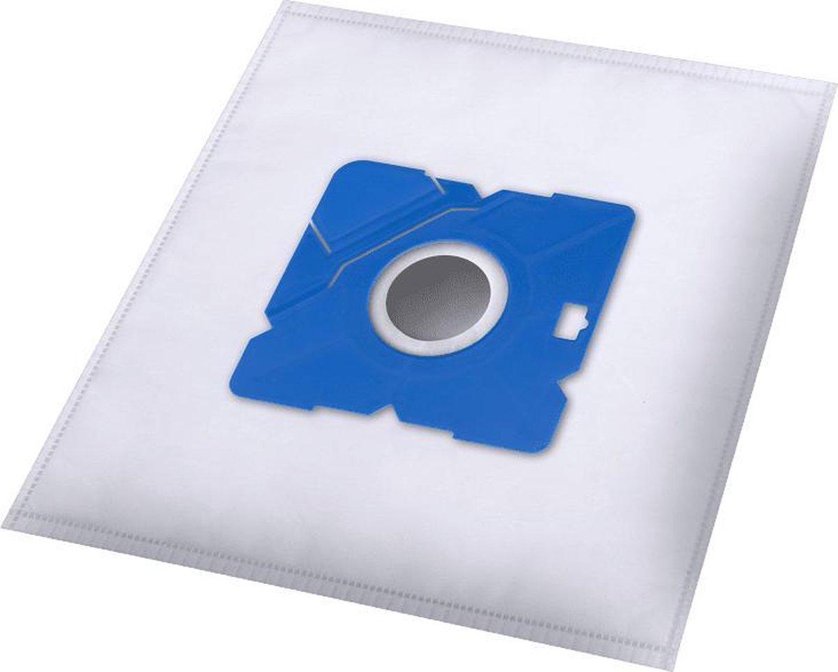 Inventum SZ300 - Stofzuigerzakken 3L + Filter - 4 stuks