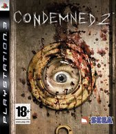 Condemned 2: Bloodshot /PS3