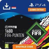 FIFA 20 Ultimate Team (FUT) - digitale valuta - 1.600 Points - NL - PS4 download