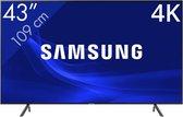 Samsung UE43RU7172 - 4K TV (Europees model)