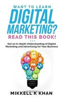 Want to Learn Digital Marketing? Read this Book!