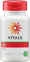 Vitals SAMe 200 mg Voedingssupplementen - 60 vegicaps