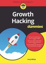Growth Hacking fur Dummies