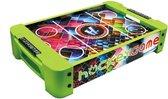 Air Hockey tafel 36 cm groen