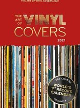 The Art of Vinyl Covers 2021