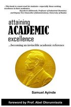 Attaining Academic Excellence