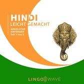 Hindi Leicht Gemacht - Absoluter Anfänger - Teil 1 von 3