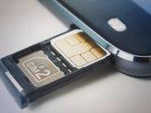 FreeTime telecom Dual SIM kaart; de kaart voor Samsung of iPhone naast het bestaande abonnement. PrePaid SIM kaart met 10 Euro beltegoed! Onbeperkt geldig – Geen contract.