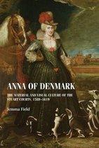 Anna of Denmark