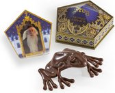 The Noble Collection Harry Potter - Chocolate Frog Prop Replica