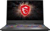 MSI Gaming GP65 10SEK-041NL Leopard - Gaming Laptop - 15.6 inch (144 Hz)