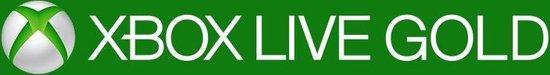 Microsoft Xbox Live Gold - 3 Maanden Abonnement - Xbox 360, Xbox One, Xbox Series X & S