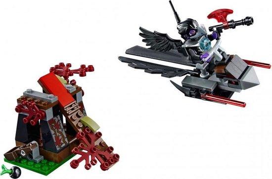 LEGO Chima Gorzans Gorilla Striker -70008 - Multikleur
