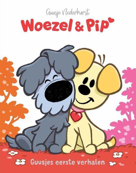 Woezel & Pip - Woezel & Pip - Guusje Nederhorst |