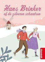 Best Books Forever - Hans Brinker, of: De zilveren schaatsen