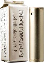 | Emporio Armani Elle 100 ml Eau de Parfum