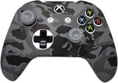 Xbox One Controller Skin | Controller hoesje + Thump grips | Camo
