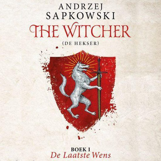 The Witcher 1 - The Witcher - De laatste wens - Andrzej Sapkowski | Readingchampions.org.uk